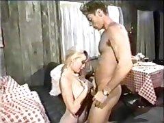 Savannah & Rocco, low quality