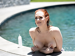 Wet And Wild - Brazzers