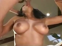 An Indian girl is fornicateed by a fornicator