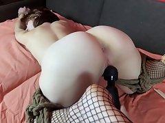 Teen BDSM fuck