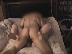 That's one hot to trot pussy and well supplied is just begging for a creampie